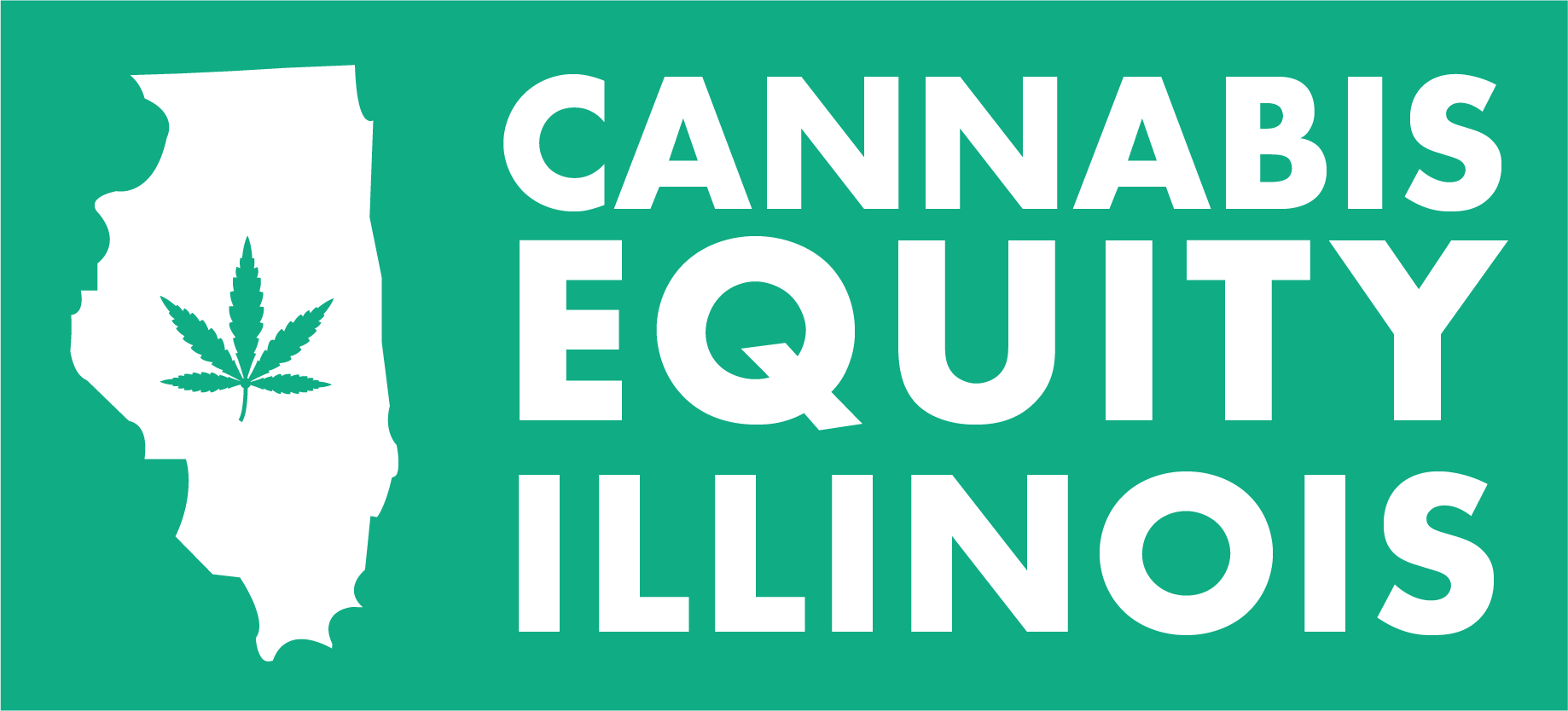 Cannabis Equity Illinois logo